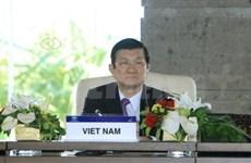 Vietnam s'efforce de resserrer la connectivité économique