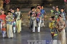 """Festival de Hue 2014 """"Patrimoine culturel, intégration et développement"""""""