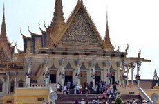 BM: La croissance économique du Cambodge atteindrait 7% cette année