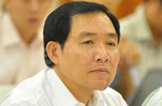L'ex-président de Vinalines poursuivi en justice