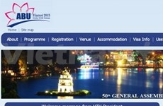 Radiodiffusion : Hanoi accueille des experts d'Asie-Pacifique