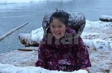 Prochain festival du film japonais à Hô Chi Minh-Ville