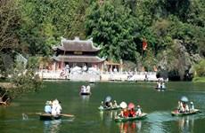 Prochaine conférence internationale sur le tourisme spirituel à Ninh Binh