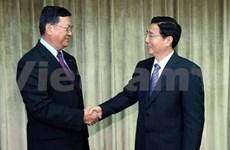 Chine et Myanmar renforcent leur coopération dans la sécurité publique