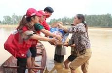 Soutien aux sinistrés du Centre et du Tay Nguyen
