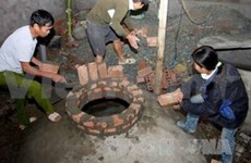 Biogaz : aide tchèque pour Thua Thien-Hue