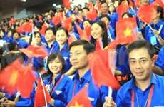 Le 2e Festival des jeunes Vietnam-Chine