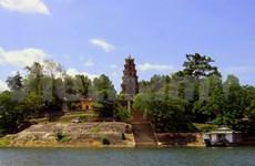 Renforcement de l'exploitation du tourisme spirituel à Huê