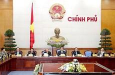 Gouvernement: la situation socio-économique est stable