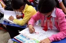 Un concours apprend l'histoire aux enfants