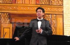 Musique de chambre du Vietnam en France