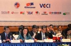 Le Forum d'affaires du Vietnam est consacré à la réforme économique