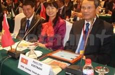 Le Vietnam participe au Congrès du Parti malaisien d'UMNO