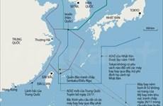 Le Vietnam suit toujours de près les développements en Mer de Chine Orientale