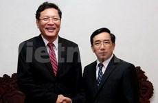 Vietnam-Laos : promotion de la coopération dans l'éducation