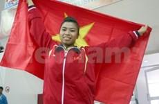 SEA Games: le Vietnam remporte une médaille d'or de plus en wushu