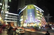 L'atmosphère de Noël règne partout dans le pays