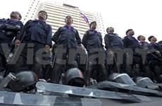Thaïlande: la Premier ministre écarte une intervention de l'armée