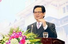 Export: mission de développer les marchés