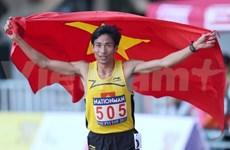 SEA Games, 11e journée : le Vietnam toujours en 2e place