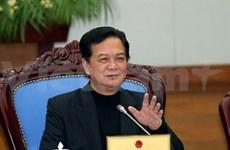 Développement socioéconomique : le PM exige davantage d'efforts