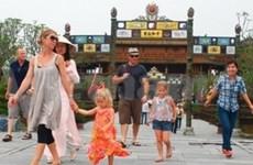Ho Chi Minh-Ville accueille son 4 millionième touriste
