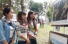 Exposition photographique sur les patrimoines à Quang Binh