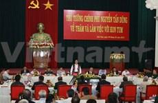Kon Tum exhortée à exploiter mieux ses potentiels