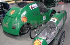 Le Vietnam participera au Shell Eco Marathon Asia 2014