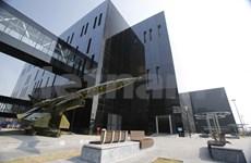 La Bibliothèque-Musée de Quang Ninh, ouvrage architectural de 2013