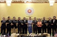 ASEAN et Allemagne continuent d'approfondir leurs liens