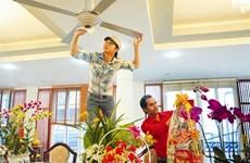 Têt vietnamien, mode d'emploi