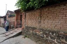 Le bâti ancien : un patrimoine à vau-l'eau