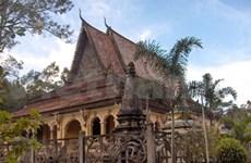 Le charme de Trà Vinh au travers des pagodes khmères