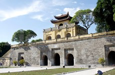 Chronologie de Thang Long sous le règne féodal