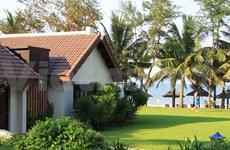 Les resorts à Da Nang font recette
