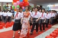 Formation de 20.000 docteurs au service de la réforme de l'éducation