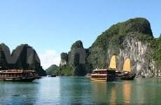 La baie de Ha Long en quelques lignes