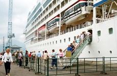 Plus de 2.100 croisiéristes étrangers débarquent à Huê