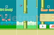 Pourquoi Flappy Bird est stoppé en plein vol