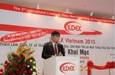 Bientôt le salon ILDEX Vietnam à Hô Chi Minh-Ville