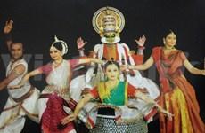 Le festival qui hissera les couleurs de l'Inde au Vietnam