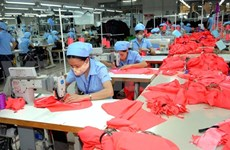 Le Japon a besoin de tailleurs vietnamiens
