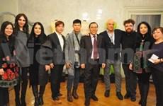 Vietnam-Italie : de nouvelles opportunités pour la coopération dans la mode