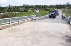 Delta du Mékong : promotion de l'édification d'une Nouvelle ruralité