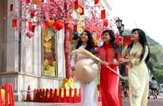 Bientôt la première fête de l'ao dài à Hô Chi Minh-Ville