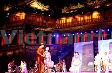 40 délégations artistiques internationales au Festival de Huê 2014