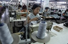 Les IDE en forte hausse au Myanmar