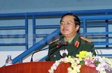 ASEAN : conférence informelle des commandants des forces armées