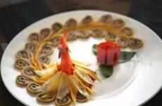 Stratégie de développement des spécialités culinaires de Huê